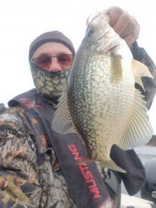 Lake O' the Pines fishing report
